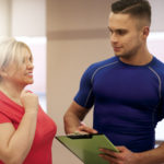Personal Trainer and Denver Bariatric patient